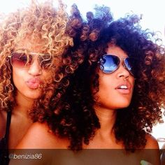 "myhaircrush:  by @benizia86 ""Conzinha bonitinha"" via @InstaReposts"