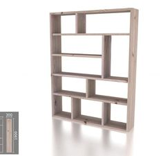 1900×1500 Contemporary Shelf  R4,290.00 Contemporary Shelving, Playroom, Bookcase, Shelves, Home Decor, Modern Dish Racks, Game Room Kids, Shelving, Decoration Home