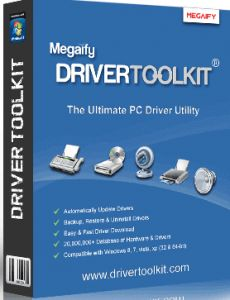 Driver Toolkit 8.5 License Key Plus Email Keygen is an one of the finest driver…