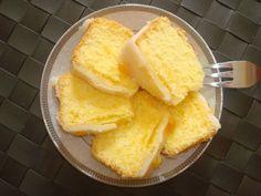 Kuchenne hity ... : Babka piaskowa bezglutenowa Snack Recipes, Snacks, Cornbread, Paleo, Chips, Rolls, Food And Drink, Gluten Free, Cooking