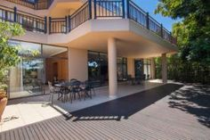 4 Bedroom Townhouse for sale in Zimbali Coastal Resort & Estate - 26 Shayamoya - Private Property, Property For Sale, Forest View, Kwazulu Natal, Wooden Decks, Outdoor Living, Outdoor Decor, Townhouse, Living Spaces