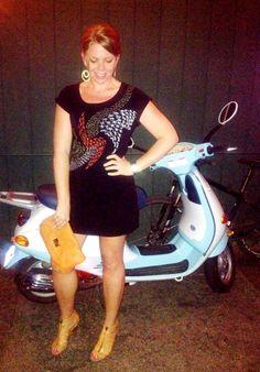 Date Night perfection.  #DexClothing #OOTN #StyleBlogger www.TheDarlingNiki.com