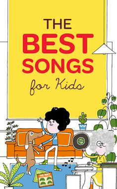 Famous and kid-appropriate #songs that the entire family can rock out to #music