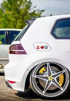 vw golf 7 1 4tsi highline car solution schmelz tuning 1 photo cars pinterest vw golf and cars. Black Bedroom Furniture Sets. Home Design Ideas