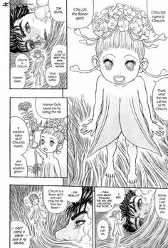 Berserk 329 - Page 8