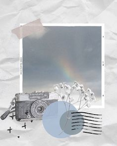 [New] The 10 Best Art Ideas Today (with Pictures) - thanks to that she saw the rainbow {ignore the hashtags} # Cool Wallpapers For Phones, Pretty Wallpapers, Band Wallpapers, Aesthetic Pastel Wallpaper, Aesthetic Wallpapers, Overlays Instagram, Instagram Frame Template, Polaroid Frame, Photo Collage Template