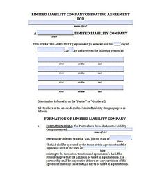 Roommate lease agreement form how to create your own roommate llc operating agreement pdf 23 llc operating agreement template llc operating agreement template platinumwayz