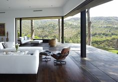 by Griffin Enright Architects