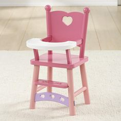 "You & Me High Chair - Toys""R""Us"