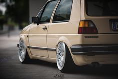VW GOLF MK2www.jayjoe.atSHOP: http://jayjoe.bigcartel.com
