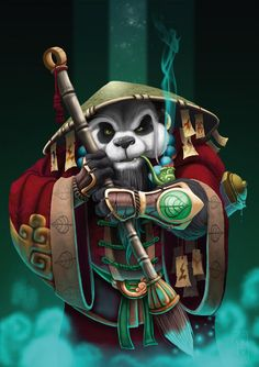 DeviantArt is the world's largest online social community for artists and art enthusiasts, allowing people to connect through the creation and sharing of art. Graffiti Wallpaper, Cartoon Wallpaper, Graffiti Art, Samurai Tattoo, Samurai Art, Warcraft Art, World Of Warcraft, Pandaren Monk, Image Panda