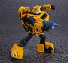 Transformers Masterpiece MP-21 Bumble (Bumblebee)