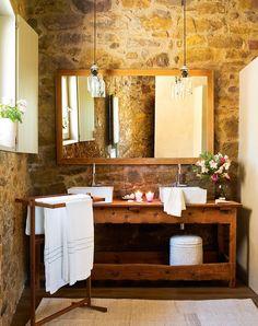 El Mueble   via Casa Très Chic
