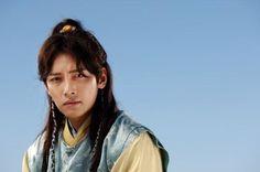Ji Chang-wook for Empress Ki