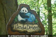 Pandadroom