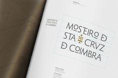 Ministry of Culture | Identity © FIBA Design Studio + FEB Design