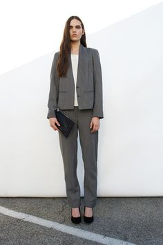 Cerre Fall 2014 Ready-to-Wear Collection Slideshow on Style.com