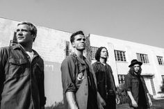 Icelands Kaleo Journey Across the Sea to Live the American Dream
