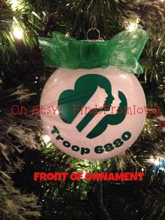 Cupcake ornament made for Girl Scout troop! | Craft Ideas ...
