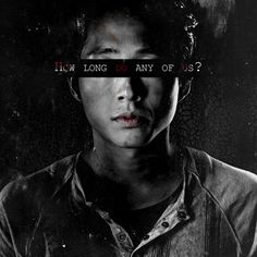 Glenn - The Walking Dead - #TWD #Quotes