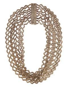 ROSANTICA 'Onde' Necklace