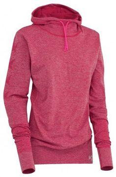Nike Sportswear Rally Sweatshirt Red Stardust White Red