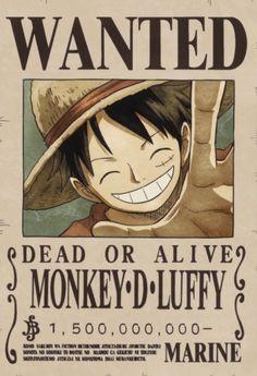 Luffy's new bounty After Whole Cake Island Arc! Billion Beli O… – Monkey D Luffy One Piece Chopper, One Piece Ace, One Piece Manga, One Piece Logo, One Piece Figure, One Piece Drawing, Zoro One Piece, One Piece Fanart, Monkey D Luffy