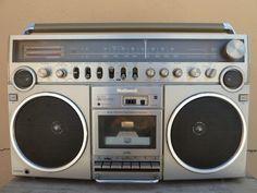 National Panasonic RX-5500