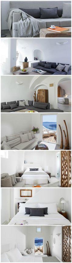 Interior Design Coco-Mat Linens | Home Decor | energy efficient environmentally friendly. Wimco Villa MED ECO also known as Native Eco Villa. #green #sustainability #Greece
