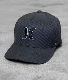 Hurley Halyard Dri-FIT Hat Dad Hats, Men's Hats, Hurley Hats, Hat For Man, Mesh Cap, Headgear, Snapback Hats, Mens Fashion, Snap Backs