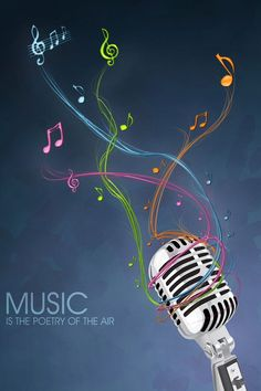 Music is the poetry of the air.#Quotes #Music Music Notes, Computer Mouse, Pc Mouse, Sheet Music, Music Lyrics, Music Sheets, Rat