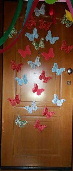 Πεταλούδες!