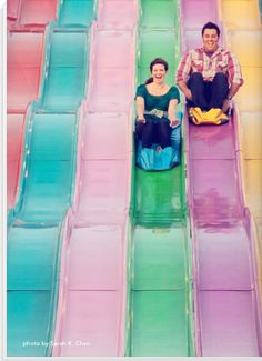 Any couple up for this...the Iowa State Fair starts this week!! :-)