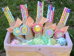 Easter treats for kids !!!