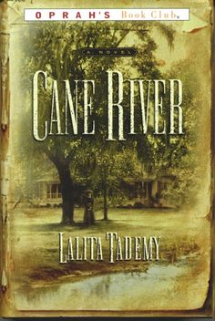 Cane River, a great book