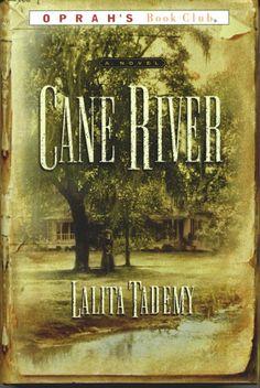 Cane River, a great book