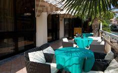 Sala esterna - Hotel Italy #bibione #hotel #vacanze