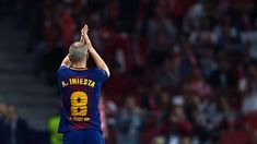 Iniesta epitomizes what is great about football Fc Barcelona, Jordan Logo Wallpaper, Uefa Super Cup, Match Score, Match Schedule, Transfer Rumours, Live Matches, Premier League, Noblesse