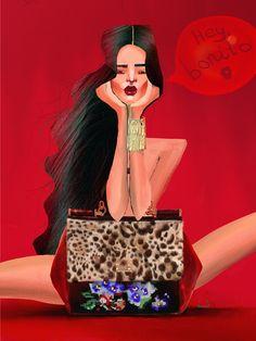 Natasha Shaloshvili Illustrations