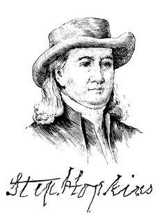My Family history, Stephen Hopkins, RI, July 4 1776 Genealogy Sites, Genealogy Research, Stephen Hopkins, Massachusetts Bay Colony, Decendants, My Family History, Family Roots, Pilgrims, Declaration Of Independence
