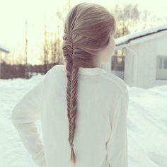braid. ♡