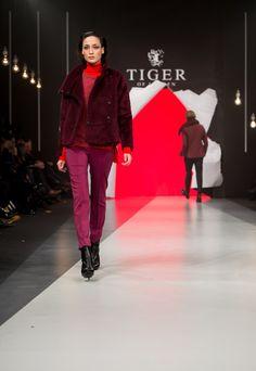 Tiger Of Sweden: Mercedes-Benz Stockholm Fashion Week A/W 2013