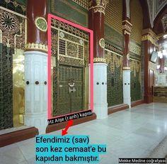 Al Masjid An Nabawi, Mekkah, Islamic Wall Art, Islamic Videos, Madina, Prophet Muhammad, Islam Quran, Religion, Holiday Decor
