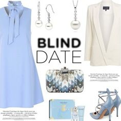 What to Wear: Blind Date