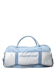Country Road - July 2014 - Metallic Logo Tote http   www.countryroad. Pack  Your BagsDuffel BagTote ... 1b5408bf6fc70