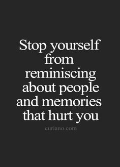 STOP YOURSELF FROM
