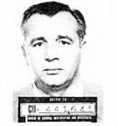 "Joseph ""JS"" Sica (August 20, 1911 – November 21, 1992) was a New Jersey mobster involved in armed robbery, murder for hire, extortion, and narcotics distribution. Sica mentored many West Coast mobsters, including Mike Rizzitello and Anthony ""the Animal"" Fiato. Chistopher ""Chris"" Petti was Sica's longtime partner in the Los Angeles and San Diego rackets. Sica's brothers Alfred, Angelo, and Frank were also associates of Sica's.  Born in Newark, New Jersey, Sica was first arrested in 1926 at…"