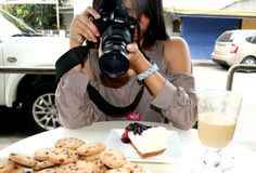 tips for food photography