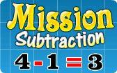 Math game for preschool and kindergarten