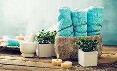 Igiene e benessere|Solvay
